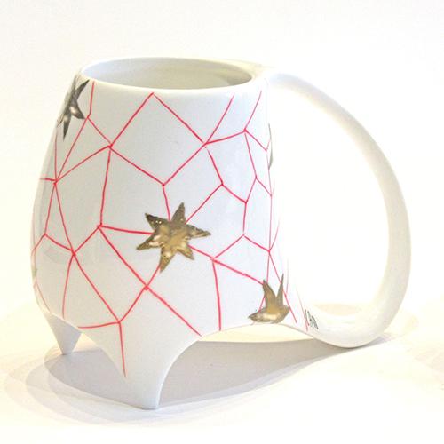 Luxe relatiegeschenken van Artihove - Geschenk De gouden ster - 018941MKP kopen van Artihove | Kerst - 018941MKP