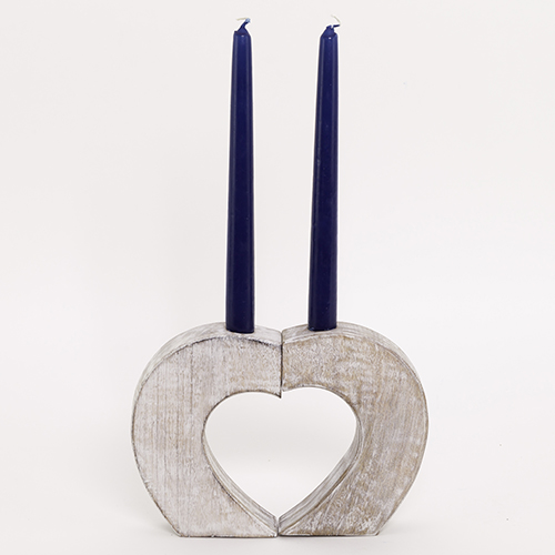 Luxe relatiegeschenken van Artihove - Geschenk Hart voor elkaar - 018980MNF kopen van Artihove | Liefde en huwelijk - 018980MNF