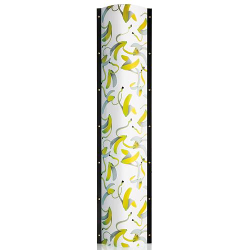 Luxe relatiegeschenken van Artihove - Geschenk Graphic light bananas - 019057MDEC kopen van Artihove | Nieuwe Producten - 019057MDEC
