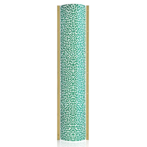 Luxe relatiegeschenken van Artihove - Geschenk Graphic light labyrinth - 019058MDEC kopen van Artihove | Nieuwe Producten - 019058MDEC