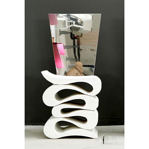 Luxe relatiegeschenken van Artihove - Geschenk Mirror twist - 019124MDEC kopen van Artihove |  - 019124MDEC