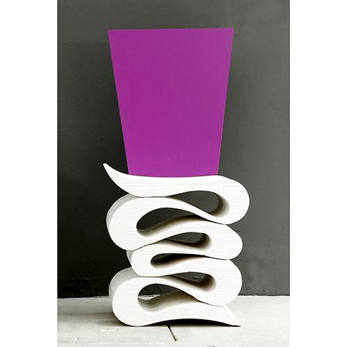 Luxe relatiegeschenken van Artihove - Geschenk Purple twist - 019125MDEC kopen van Artihove |  - 019125MDEC