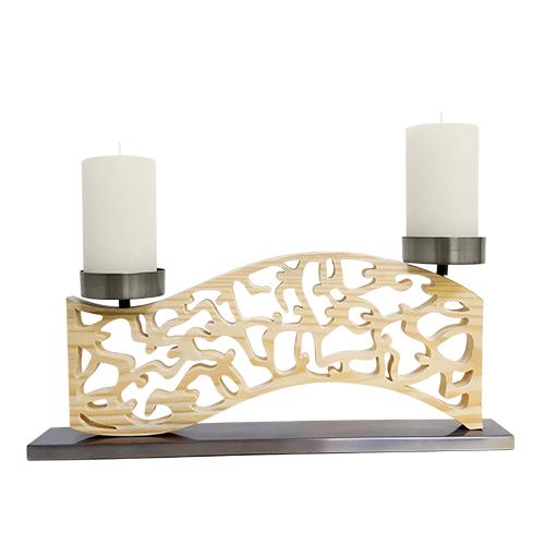Luxe relatiegeschenken van Artihove - Geschenk Licht brengt warmte - 019177MNF kopen van Artihove | Nieuwe Producten - 019177MNF