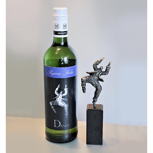 Luxe relatiegeschenken van Artihove - Geschenk Dance - 019206MFO kopen van Artihove | Kerst - 019206MFO