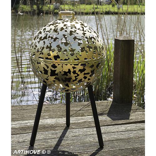 Luxe relatiegeschenken van Artihove - Geschenk Vuurkorf fuego - 019248MDEC kopen van Artihove | Nieuwe Producten - 019248MDEC