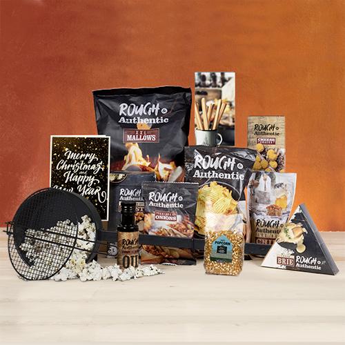 Luxe relatiegeschenken van Artihove - Geschenk Pakket outdoor - 019381MFO kopen van Artihove | Kerstpakketten thema - 019381MFO