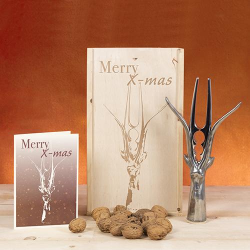 Luxe relatiegeschenken van Artihove - Geschenk Ge-wij - 019383MFO kopen van Artihove | Kerst - 019383MFO