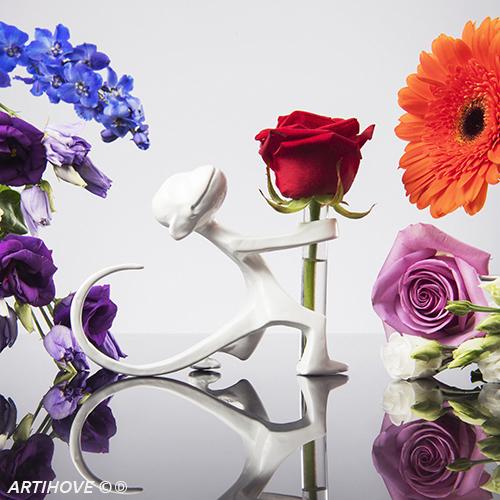Luxe relatiegeschenken van Artihove - Geschenk Monkey flowers - 019423MNF kopen van Artihove |  - 019423MNF