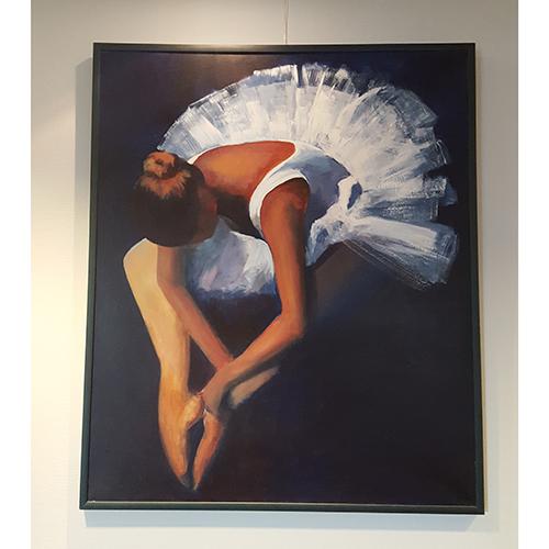 Luxe relatiegeschenken van Artihove - Geschenk Bal, russische kunst i - BAL301218 kopen van Artihove |  - BAL301218