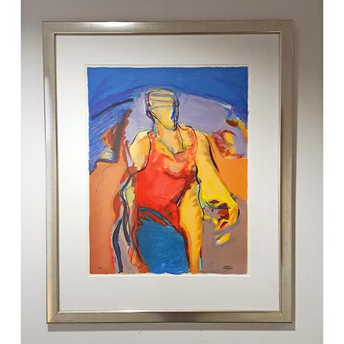 Luxe relatiegeschenken van Artihove - Geschenk Bernard, african queen - BER301289 kopen van Artihove |  - BER301289