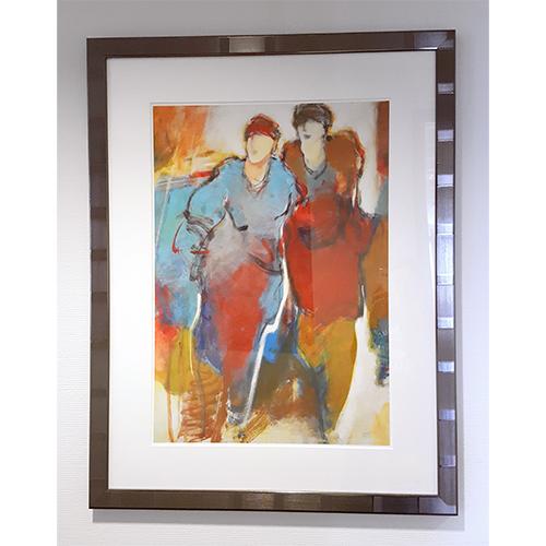 Luxe relatiegeschenken van Artihove - Geschenk Bernard, les copinnes - BERN301501 kopen van Artihove |  - BERN301501