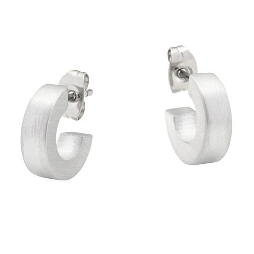 Luxe relatiegeschenken van Artihove - Geschenk Clic, oorringen alu - CLC001023 kopen van Artihove |  - CLC001023