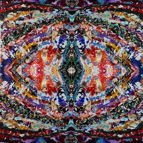 Luxe relatiegeschenken van Artihove - Geschenk Cristina villalba, kleuren symphonie - CVIM000011 kopen van Artihove |  - CVIM000011