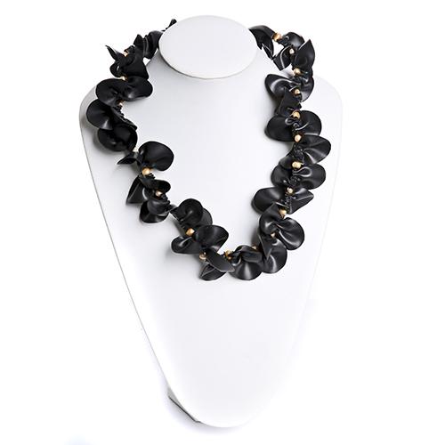 Luxe relatiegeschenken van Artihove - Geschenk Tjon a ten, ketting zwart/goud - EVIM000005 kopen van Artihove |  - EVIM000005