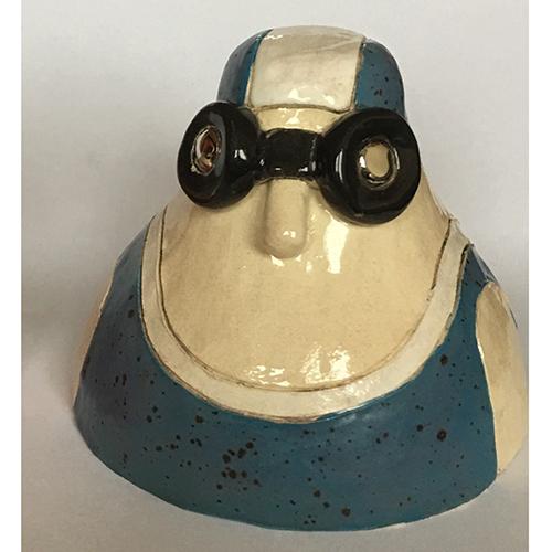 Luxe relatiegeschenken van Artihove - Geschenk Van tongeren, badman blauw - GVT000023 kopen van Artihove |  - GVT000023