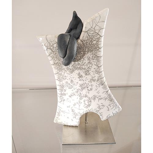 Luxe relatiegeschenken van Artihove - Geschenk Bloks, alles goed zo - HENM000804 kopen van Artihove | Keramische sculpturen - HENM000804
