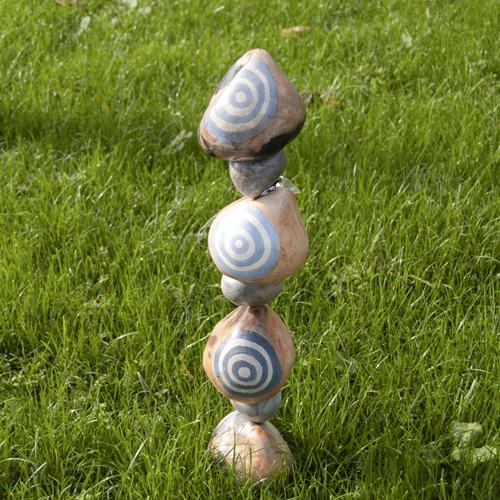 Luxe relatiegeschenken van Artihove - Geschenk Scholten, gelukstotem steen - ILSM000005 kopen van Artihove | Alle tuinbeelden - ILSM000005