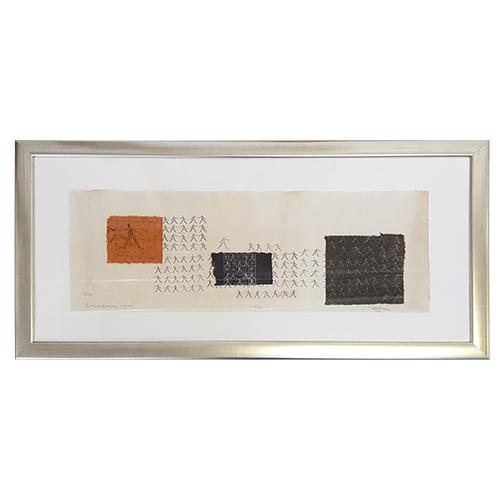 Luxe relatiegeschenken van Artihove - Geschenk Kleiner, hombre de arena ii - KLEI301305 kopen van Artihove |  - KLEI301305