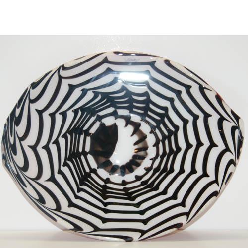 Luxe relatiegeschenken van Artihove - Geschenk Loranto, schaal zwart/wit - LORM001005 kopen van Artihove |  - LORM001005