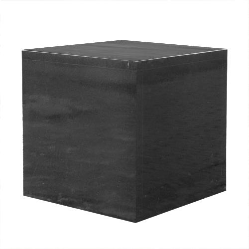 Luxe relatiegeschenken van Artihove - Geschenk Sokkel graniet 40x40x40 cm - PSM40x40X40B kopen van Artihove |  - PSM40x40X40B