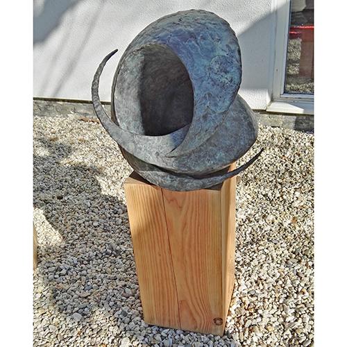 Luxe relatiegeschenken van Artihove - Sculptuur - Brons - De brouwer, versmelting - TDBM000006 kopen in de Artihove sculpturen shop - TDBM000006
