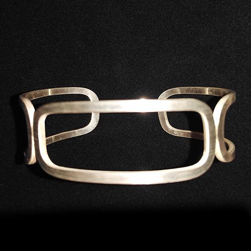 Luxe relatiegeschenken van Artihove - Geschenk Dopp, armband 3 rechthoeken - YOLM000007 kopen van Artihove |  - YOLM000007
